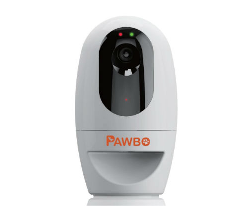 Pawbo WiFi Pet Camera Review