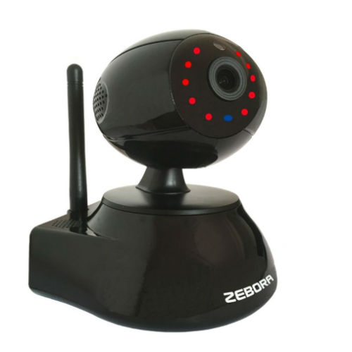 Zebora Baby Monitor 960p Pet Monitor Review