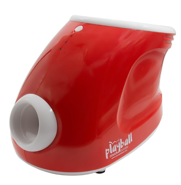 Playball Automatic Ball Launches