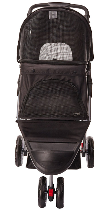 OxGord Pet Stroller Cat