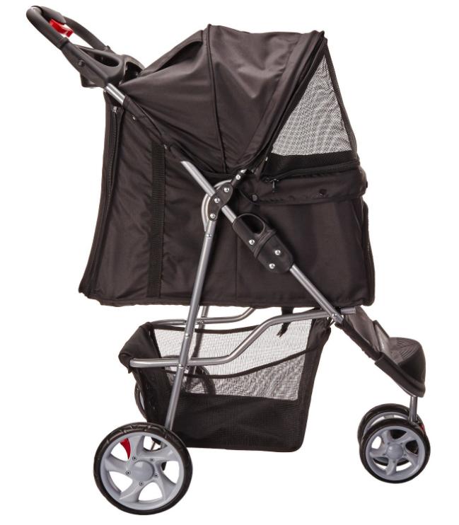 OxGord Pet Stroller Cat