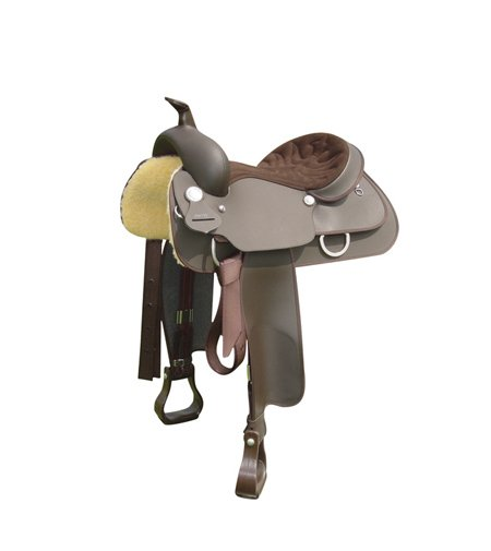 Wintec Full Quarter Western Saddle